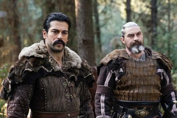 Kuruluş Osman 16.yeni bölüm fragmanı yayında... Dündar Bey'i Osman Gazi'mi öldürdü? 25 Mart Kuruluş Osman var mı?