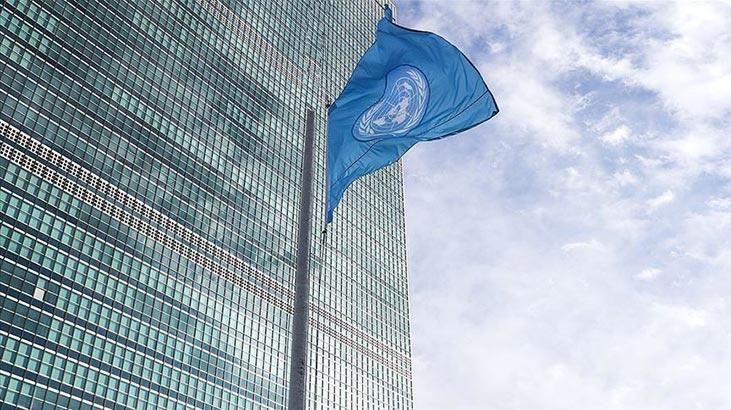 BM'den en yoksul ülkelerde corona virüsle mücadeleye 2 milyar dolar  yardım çağrısı