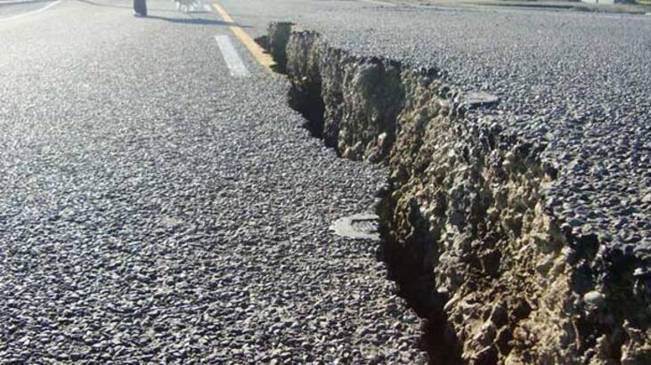 Son depremler haritası! Deprem mi oldu, nerede kaç şiddetinde? (25 Mart) Kandilli - AFAD canlı açıklıyor