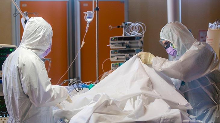 Son dakika haberi... Kabus! Corona virüsten hayatını kaybedenlerin sayısı 20 bini aştı