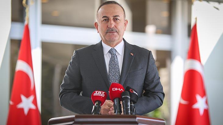 Çavuşoğlu, Bulgar mevkidaşıyla telefonda görüştü