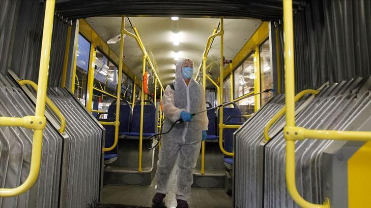 Ukrayna'da corona virüsü kaynaklı beşinci ölüm