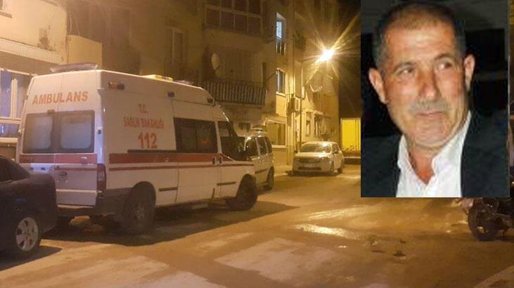 Balıkesir'de şüpheli ölüm! Evinin banyosunda bulundu