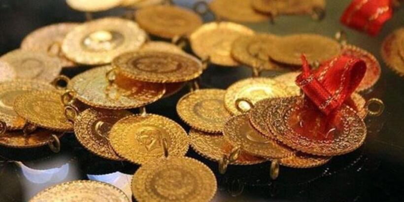 Altın günü kaç liradan tamamladı! 26 Mart Çeyrek, Yarım ve Tam altın fiyatlarında günün son rakamları