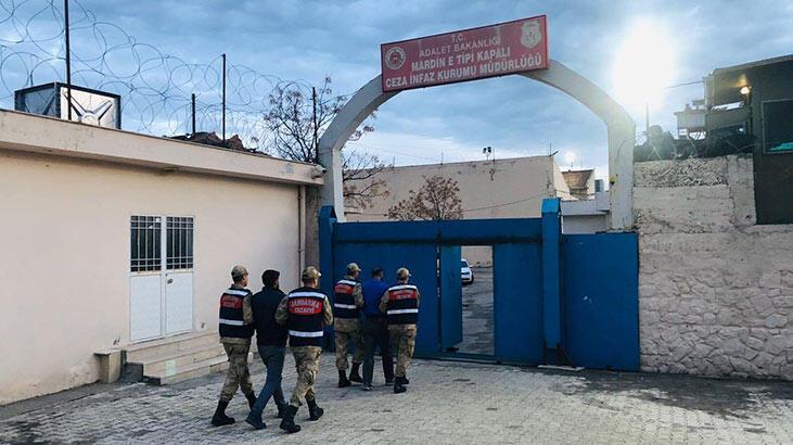 Ailelerinin evlerinde saklanan PKK'lı 2 terörist yakalandı