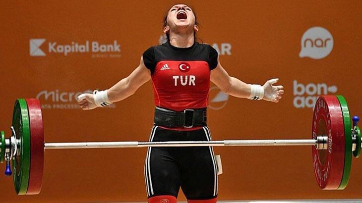 Milli halterciler, 2020 Tokyo Olimpiyatları'nın ertelenmesini değerlendirdi: