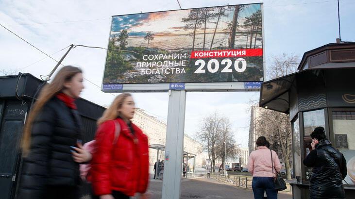 Rusya havalimanlarında kan tahlili yapacak