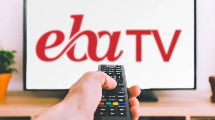 EBA TV canlı izleme linkleri! TRT EBA TV ders tekrarları canlı yayını devam ediyor