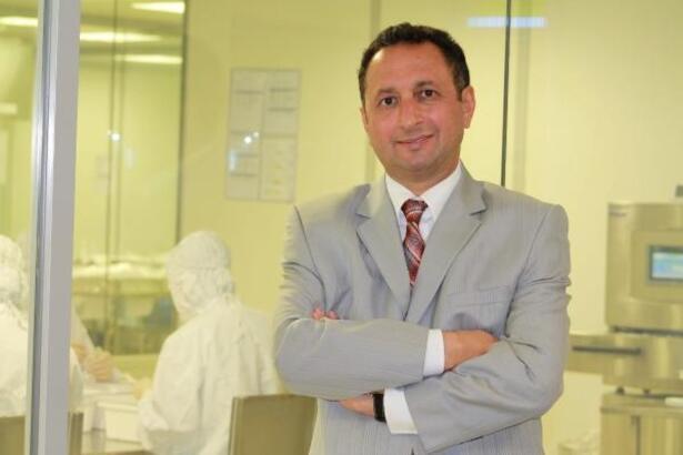 12 milyar TL yatırımla Tuzla'ya Biyoteknoloji Vadisi geliyor
