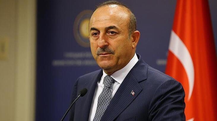 Çavuşoğlu, NATO Genel Sekreteri Stoltenberg ile corona virüsü görüştü