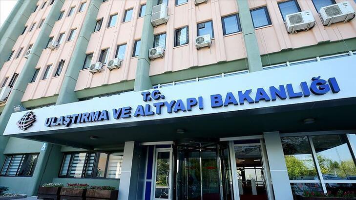 Ulaştırma ve Altyapı Bakanlığı'dan Kanal İstanbul açıklaması!