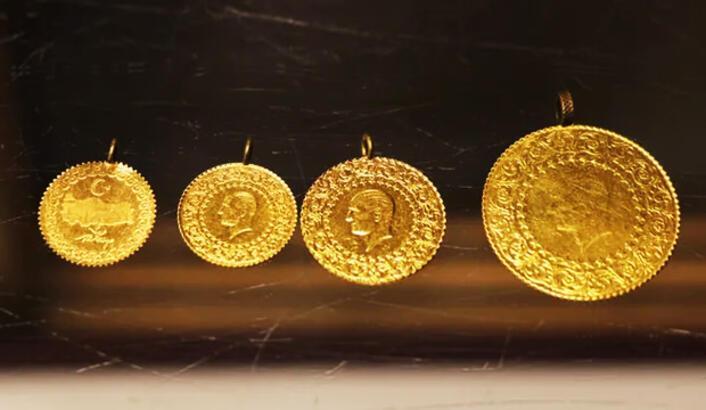 Altın fiyatları bugün ne kadar, çeyrek altın kaç lira oldu? 26 Mart yarım gram altın fiyatları alış/satış