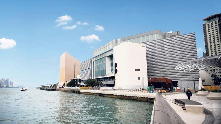Hong Kong'da müzeler yeniden kapatıldı