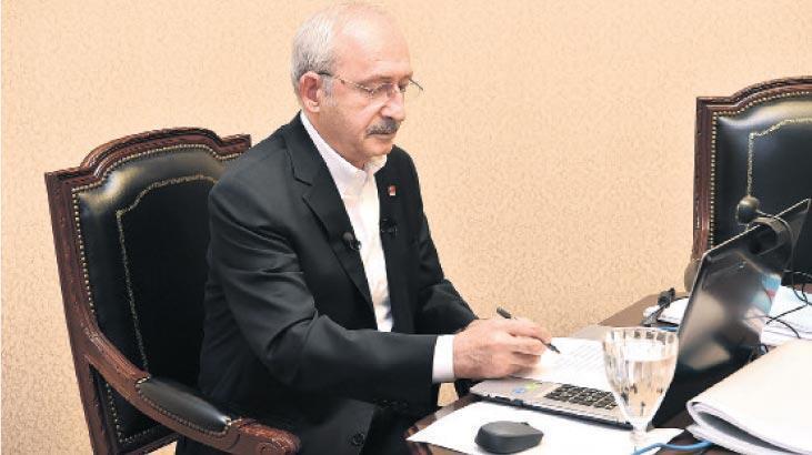 Kılıçdaroğlu'ndan liderlere mektup: Zor günleri dayanışmayla aşabiliriz