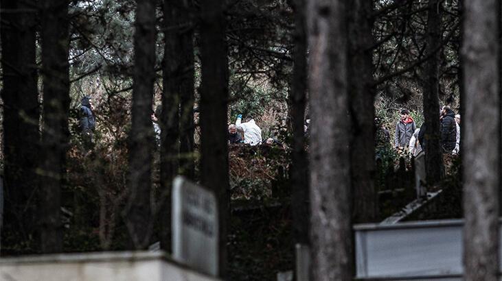 Son dakika... İstanbul'da corona mezarlığı! Uyarı yapıldı