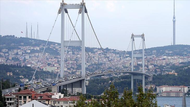 Son dakika: Köprü ve otoyol gelirleri açıklandı
