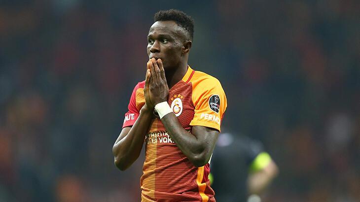 Galatasaray'dan Bruma sürprizi