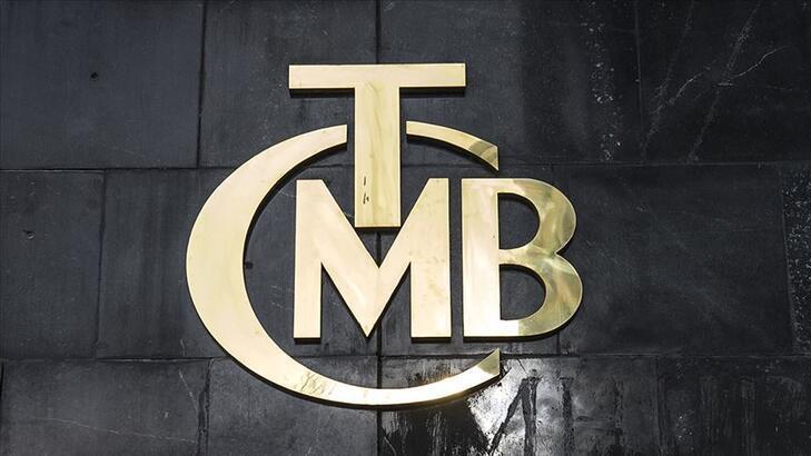 TCMB'nin resmi rezerv varlıkları şubatta arttı