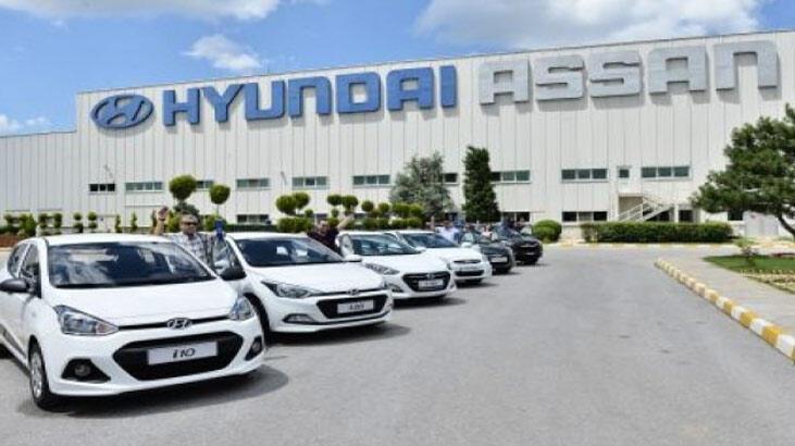 Hyundai Assan da ara veriyor!