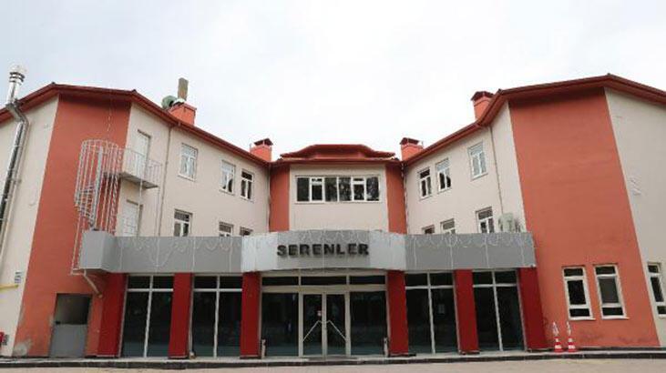 Burdur Belediyesi, sağlıkçılara otel tahsis etti