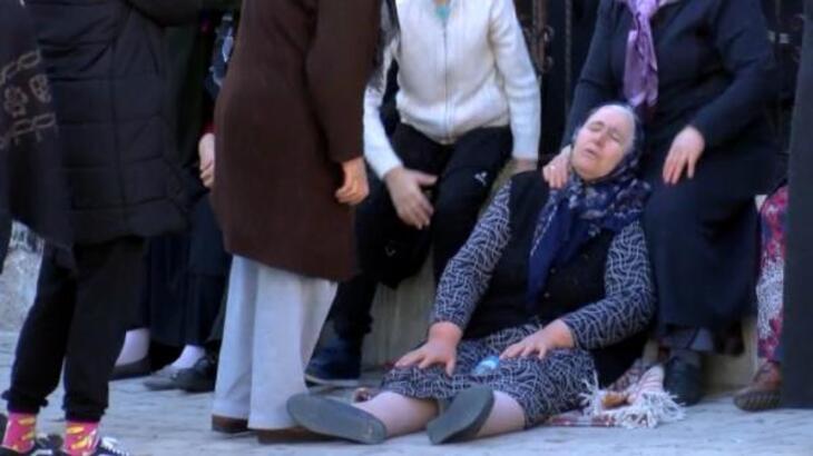 Ankara'da vahşet! Engelli oğlunu baltayla öldürdü