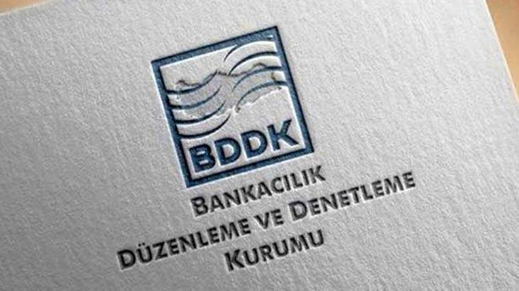Son dakika haberi.. BDDK'dan faiz ve taksit açıklaması