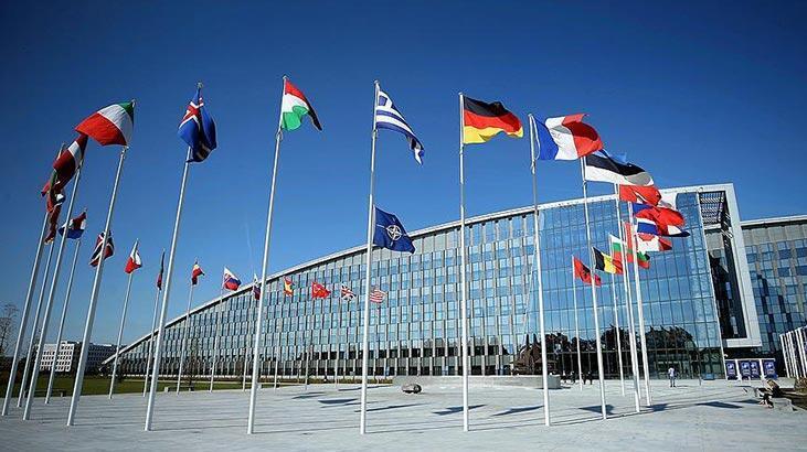 Son dakika haberi... Kuzey Makedonya, NATO üyesi oldu