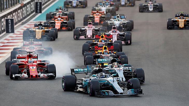 Formula 1 takımları, solunum cihazı üretimine destek verecek!