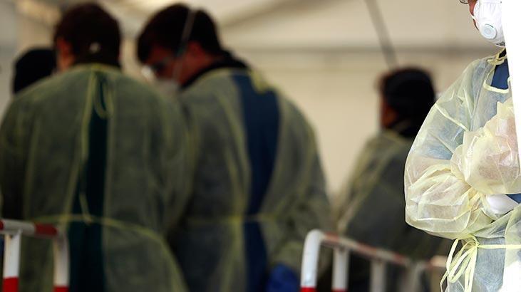 Almanya'da 29 yaşındaki bir Türk corona virüsten hayatını kaybetti
