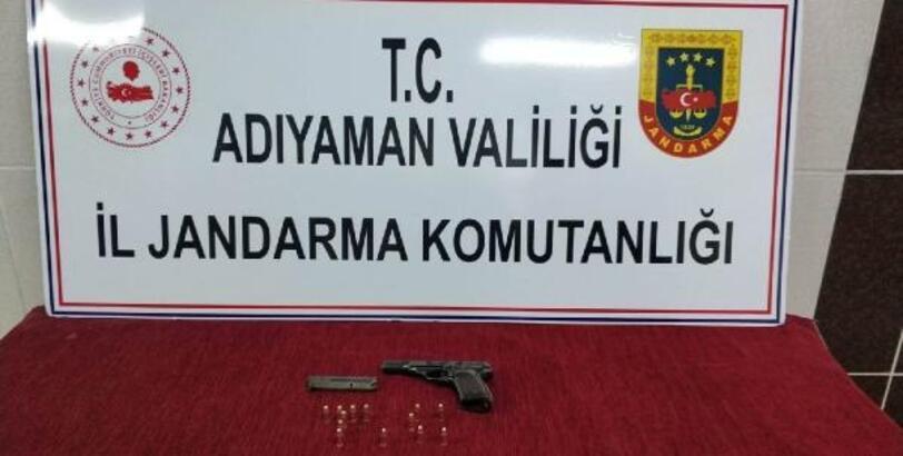 Adıyaman'da çeşitli suçlardan aranan 17 kişi tutuklandı