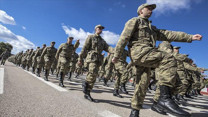 Askerlik celp ve terhisleri durduruldu mu? Askerler nerede karantina altına alınacak?