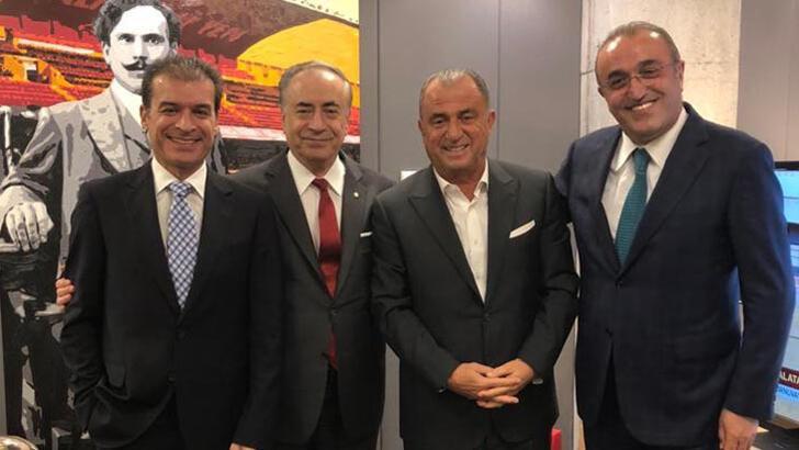 Galatasaray'da zincirin son halkası Kaan Kançal mı?