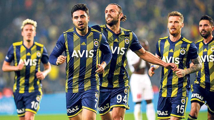 Fenerbahçe'yi yer değişikliği yaktı!