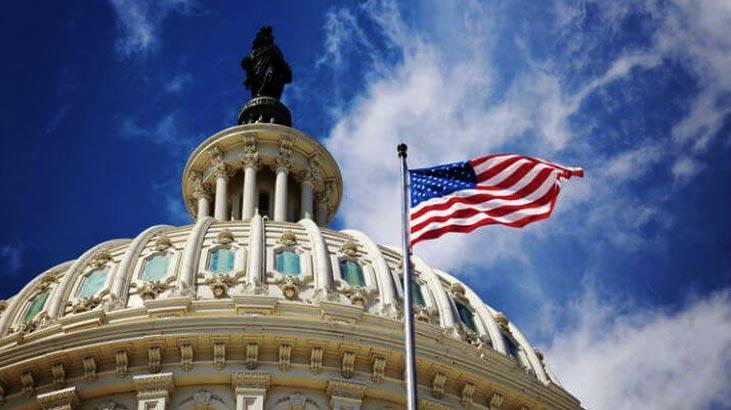 ABD'de corona virüs testi pozitif çıkan Kongre üyesi sayısı 5'e yükseldi