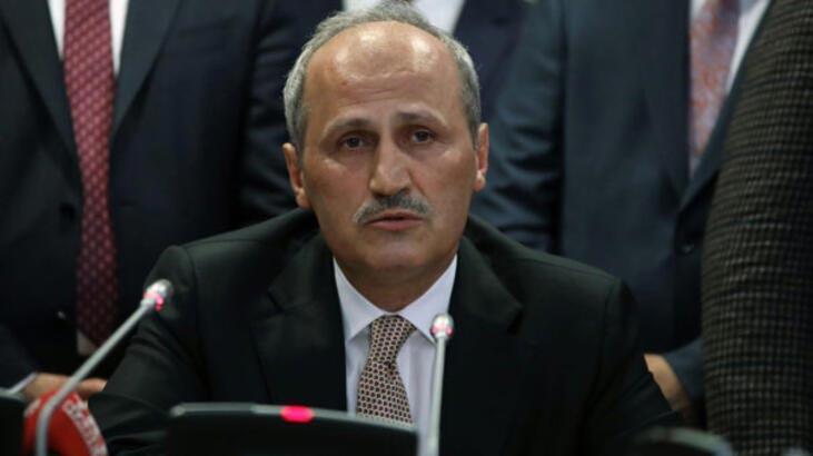 Son dakika | Ulaştırma Bakanı Turhan görevden alındı! İşte yerine gelen isim...