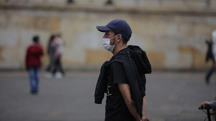 Latin Amerika'da corona virüs vaka sayısı 11 bini aştı