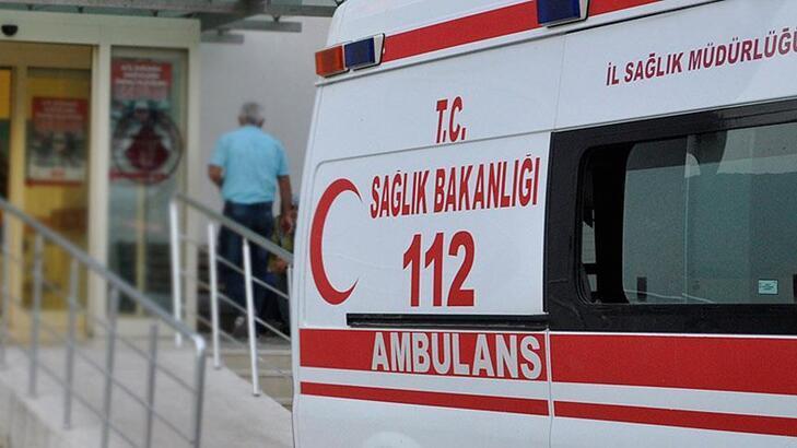 Son dakika: Arnavutköy'de bir kadın çalıştığı hastanede ölü bulundu