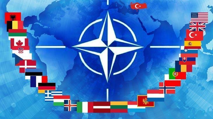 Türkiye'den Kuzey Makedonya'nın NATO'ya tam üyeliğine kutlama