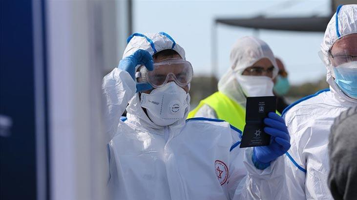 Corona virüsten ölenlerin sayısı dünya genelinde 30 bini aştı