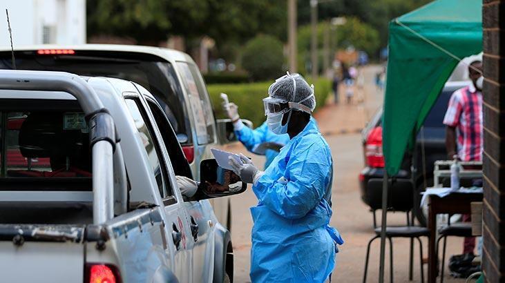 İki ülkede daha corona virüs nedeniyle sokağa çıkma yasağı ilan edildi