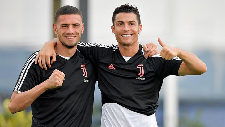 Juventus'ta futbolculardan 90 milyon euroluk fedakarlık!