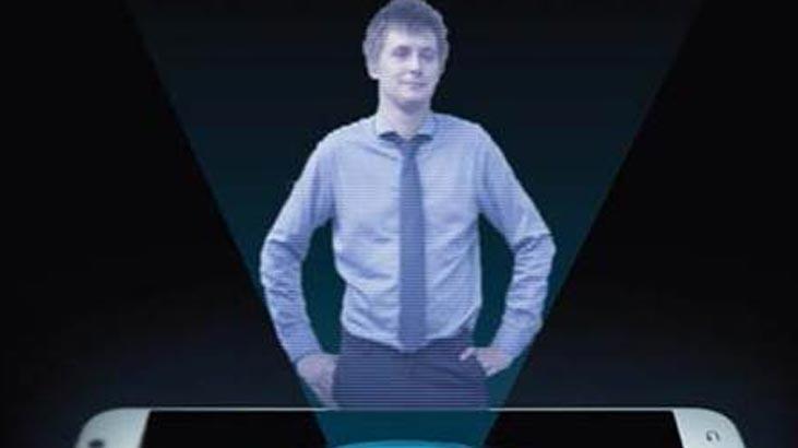 Hologram Nedir, Nerelerde Kullanılır? Hologram Ne İçin Kullanılır?