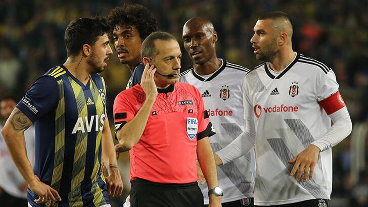 Beşiktaş, Fenerbahçe'ye meydan okudu!