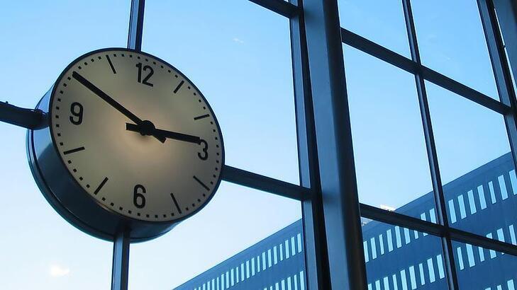 Şu an saat kaç? Türkiye'de şu an saat kaç? Saatler ileri alındı mı?