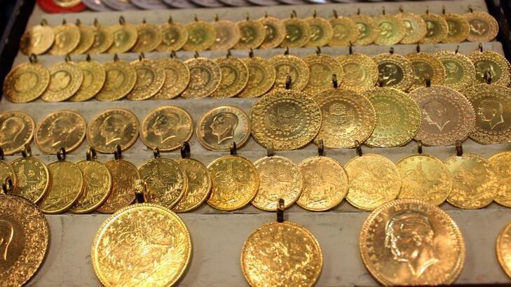 Bugün altın fiyatları... Çeyrek ve gram altın ne kadar?