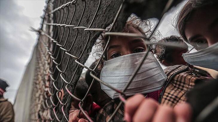 AB'den corona virüsü nedeniyle Suriye'de ateşkes çağrısı