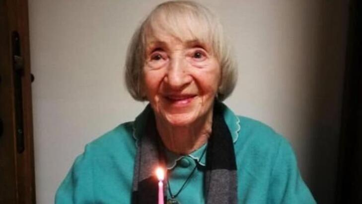 Son dakika... 102 yaşında corona virüsünü yendi!