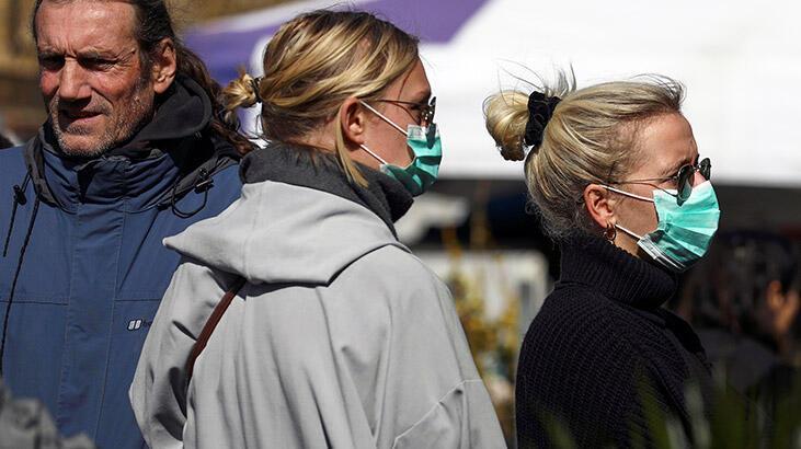Hollanda'da corona virüsü nedeniyle hayatını kaybedenlerin sayısı 771'e yükseldi