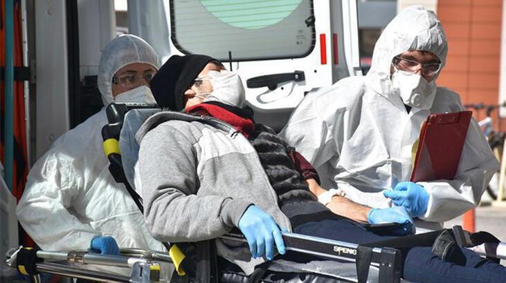 Bugün Türkiye'de Corona Virüs vaka (ölüm) test sayısı kaça yükseldi? (29 Mart CANLI) Sağlık Bakanı Koca son grafik tablosu yayınlandı