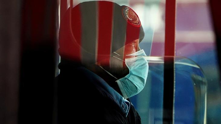 ABD'de polislerde corona virüs salgını hızla yayılıyor